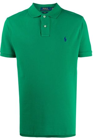 Polo Ralph Lauren Hombre Polos - Playera tipo polo Big Pony con logo