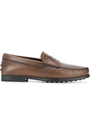 Tod's Hombre Mocasines - Leather loafers