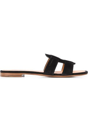 Church's Mujer Planas - Slip-on low heel sandals