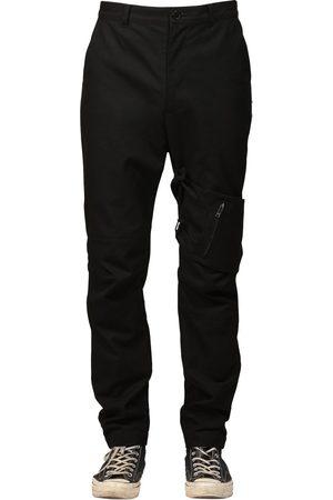 AMBUSH Hombre Pantalones y Leggings - Regular Cotton Pants W/ Knee Pocket