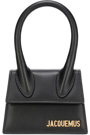 Jacquemus Le Chiquito leather tote