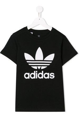 adidas Playera con logo