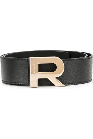 Rochas Cinturón con hebilla del logo