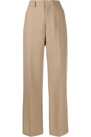 Ami Pantalones anchos