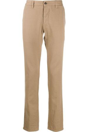 Ami Pantalones tipo chino rectos