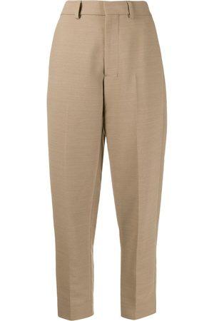 Ami Paris Mujer Slim y skinny - Pantalones skinny