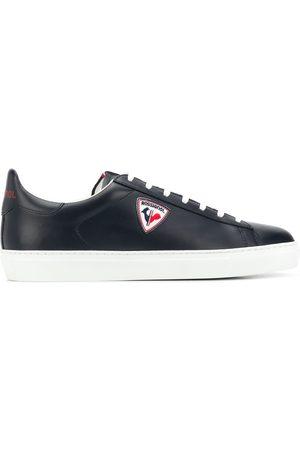 Rossignol Tenis - Logo patch low top sneakers