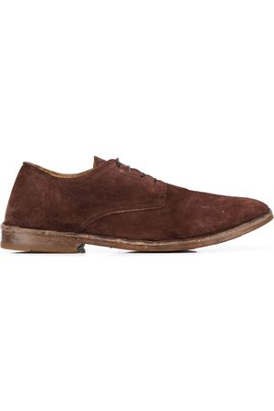 Moma Nairobi derby shoes