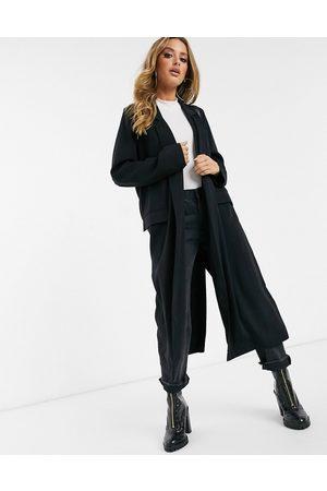 ASOS Soft duster in black