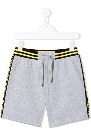 Moschino Shorts - Shorts deportivos con logo
