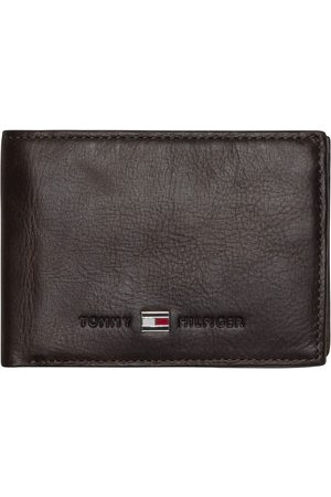 Tommy Hilfiger Johnson Mini Cc Flap Coin Pocket One Size Brown