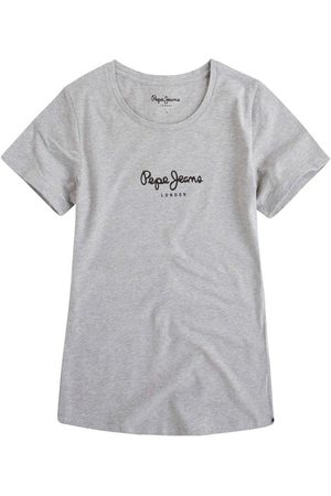 Pepe Jeans Camiseta Manga Corta Virginia XL Grey Marl