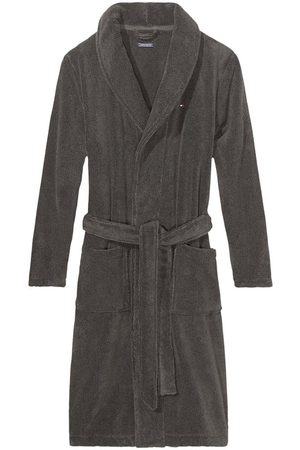 Tommy Hilfiger Towelling Bathrobe