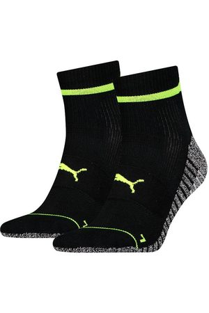 Puma Hombre Calcetines - Performance Traction Control Crew
