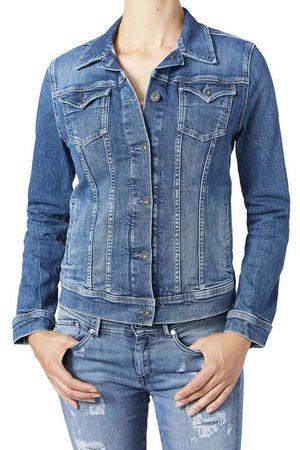Pepe Jeans Chaqueta Thrift L Denim