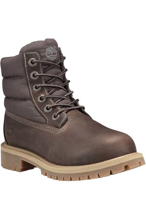 Timberland Icon 6 In Quilt Boot Youth