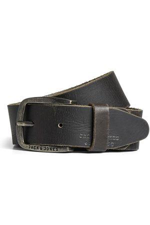 Jack & Jones Hombre Buffalo Leather