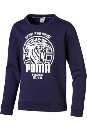 Puma Alpha Graphic Crew
