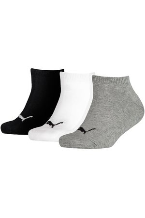 PUMA Calcetines - Invisible 3 Pack