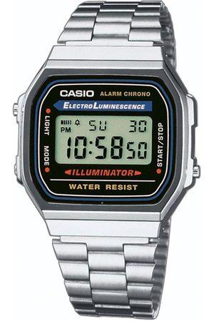 Casio Retro Vintage A168wa