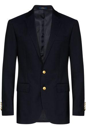 Polo Ralph Lauren Hombre Sacos - Blazer con botones de sarga