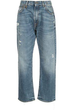 R13 Boyfriend jeans Bain
