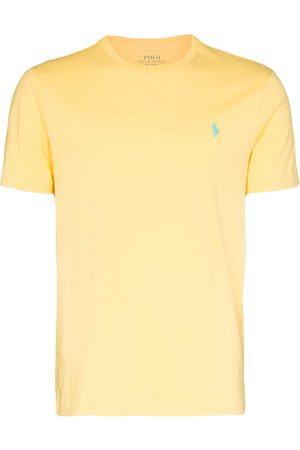 Polo Ralph Lauren Playera con cuello redondo