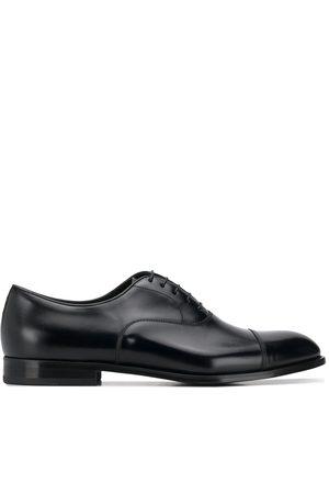 Doucal's Hombre Oxford - Zapatos oxford con agujetas