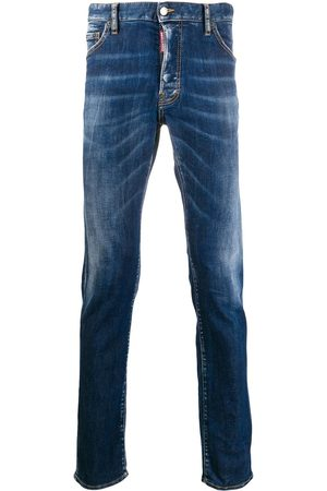 Dsquared2 Jeans slim con efecto degradado