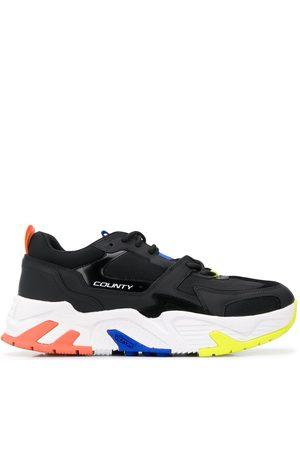 MARCELO BURLON C-Run 3000 sneakers