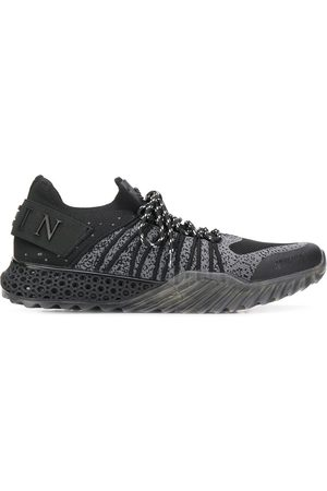 Philipp Plein Low top lace up sneakers
