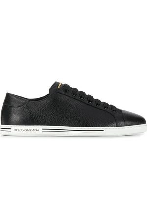Dolce & Gabbana Logo plaque low-top sneakers