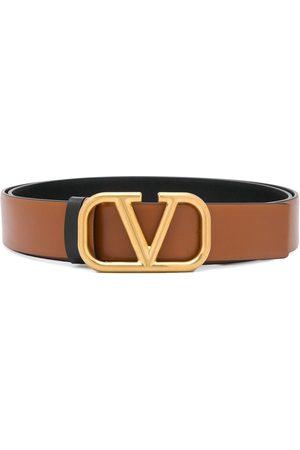 VALENTINO GARAVANI Cinturón reversible VLOGO