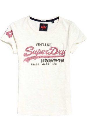 Superdry Vintage Logo Gingham