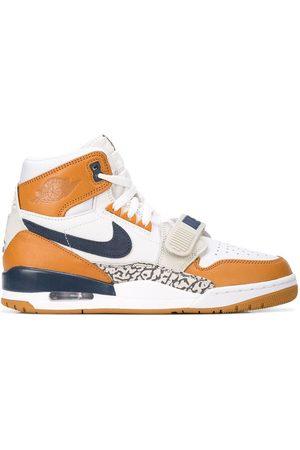 Nike Hombre Tenis - Tenis Air Jordan Legacy 312 Just Don NRG