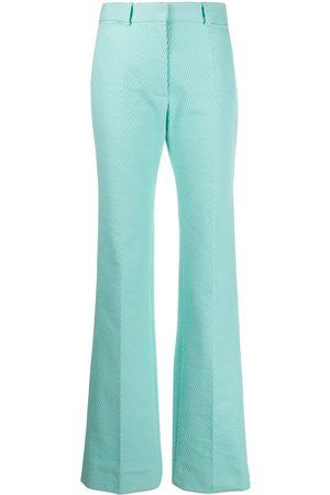 Victoria Beckham Pantalones con tiro alto