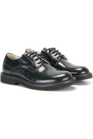 MONTELPARE TRADITION Zapatos brogues con cordones