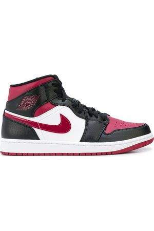 Nike Air Jordan 1 Mid high-top sneakers