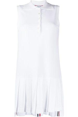 Thom Browne Vestido Tennis