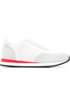 Giuseppe Zanotti Low-top lace up sneakers