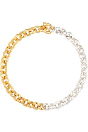 Timeless Pearly Chain necklace