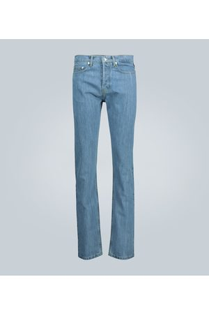 EDITIONS M.R Max straight-leg jeans