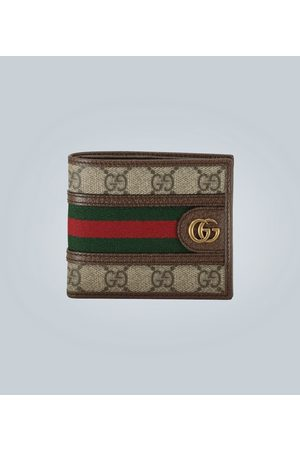 Gucci Ophidia GG wallet