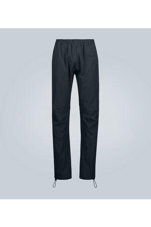 Bottega Veneta Straight-leg cotton pants