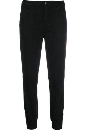 J Brand Pantalones slim capri