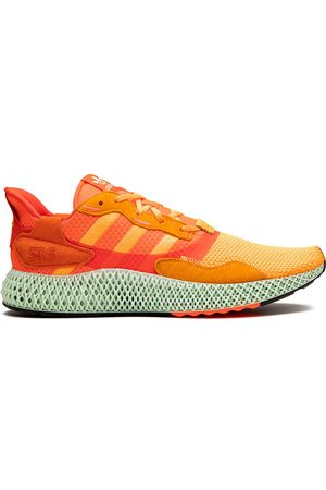 adidas Tenis ZX 4000 4D Los Angeles Sunrise