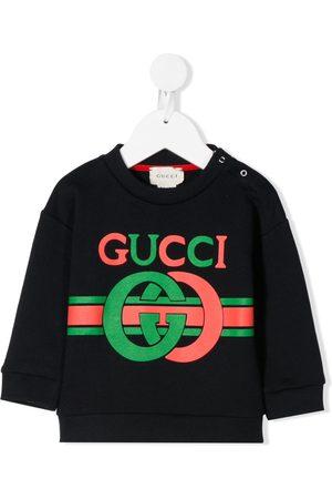 Gucci Sudaderas - Sudadera con estampado de GG