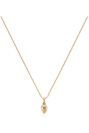 Collares - Gold Vermeil Fiji Bud Necklace Set