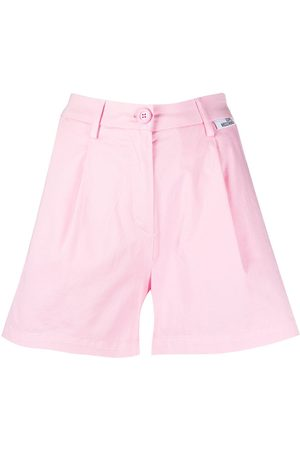 Love Moschino Shorts anchos