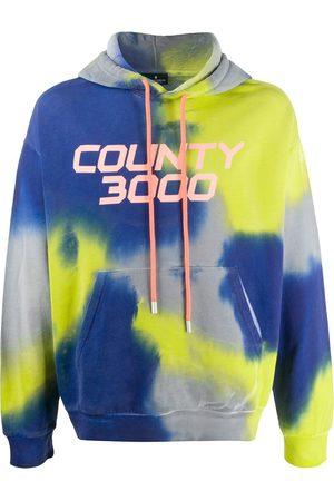 MARCELO BURLON Sudadera County 3000